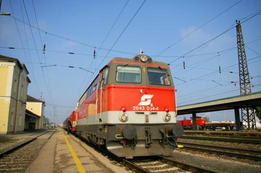 Switzerland 07 171